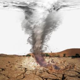 freetoedit weather storm tornado background
