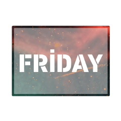 friday createfromhome origftestickers freetoedit ftestickers