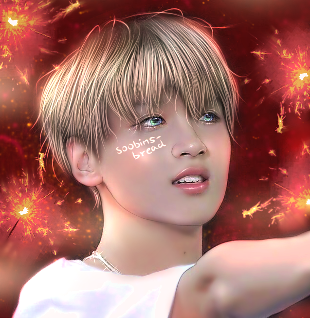 | Haechan | 🎆  i know like i'm on a hiatus but i can't just NOT post for this cutie's birthday! 🎂 i hope he has an amazing birthday with his loved ones and doesn't let anything bother him from having a great day... ❤  - please do not steal, remix or repost claiming as yours! - . . . #nct #nctdream #nct127 #ncthaechan #leedonghyuk #leehaechan #nctdonghyuk #donghyuk #haechan #happyhaechanday #happybirthdayhaechan #kpop #kpopmanip #kpopedit #manipulationedit #digitalart #fanart #ihopeyoulikeit #yesiamstillonhiatus #ily