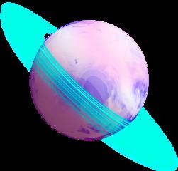 freetoedit planet neon saturm