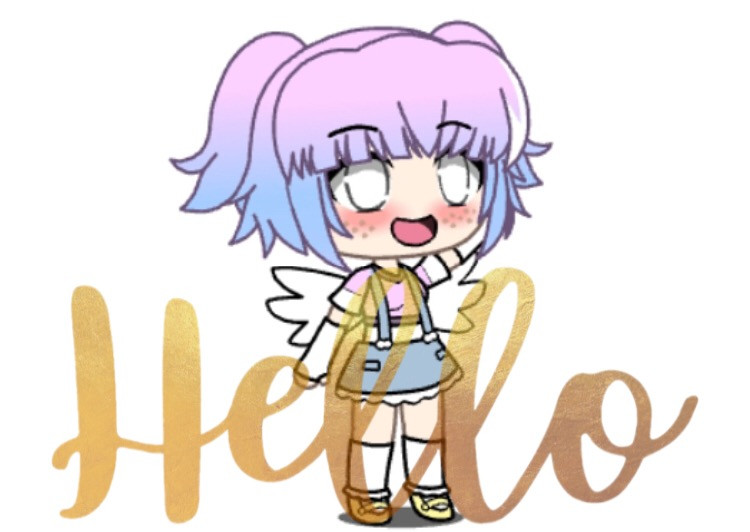 Hi! As sunny said before, WELCOME TO PIZZA FAM!!! This is a group account that i am innn! Alsoo- this is my new oc, her name is candy because i love cotton candy. She is my new main that i will use on my other account to.    Posted byyyy: @cozzzy_ aka smol bean!!! Please follow me! Bye! #freetoedit