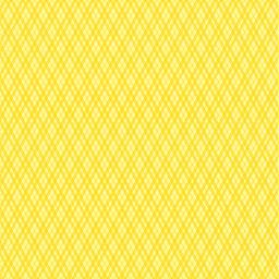 yellow crisscross