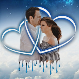 freetoedit diadosnamorados valentine love couple