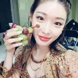 kimchungha chunghakim byulharang chungha ioichungha