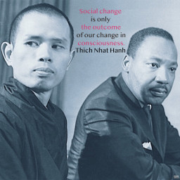 thay thaysaid socialchange change consciousness
