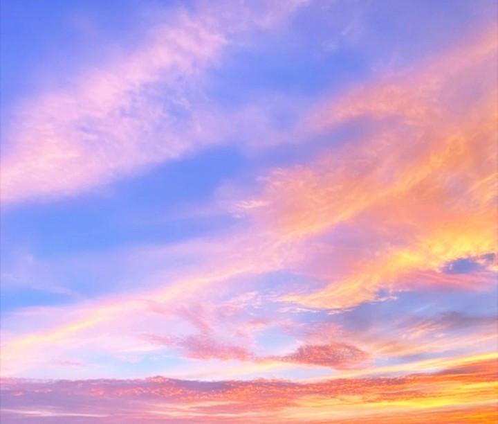 #freetoedit #sunset #skylover #clouds #naturephotography