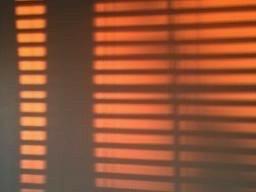 freetoedit blinds lighting uniqueee goldenhour