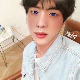 jin jinnie jin_bts jinprincess seokjin_bts