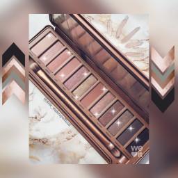 makeup pallete cute effects freetoedit
