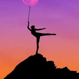 freetoedit yoga yogalife dance tanzen