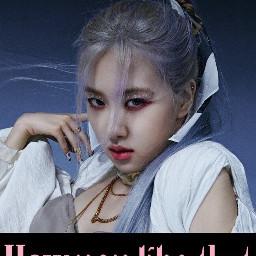 rose blackpink comeback newsong howyoulikethat