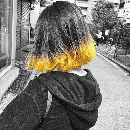 haircolor eccolorpop colorpop colorsplash
