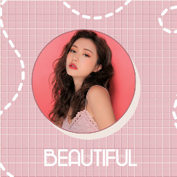 replay pink replays frame beauty freetoedit ftestickers