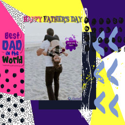 freetoedit fathersday fathers father happyfathersday