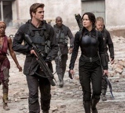 gale katniss rebellion downwiththecapitol