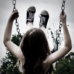 photography shoes inair girl swinging pcmyfavoritekicks