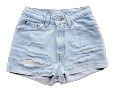 freetoedit jeans shorts niche nichememe ircfanartofkai pcbeautifulbirthmarks echumananimalhybrid scarlett