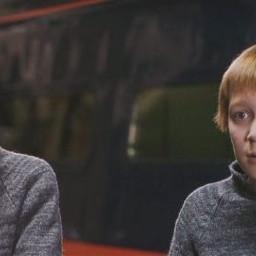 fredandgeorge fredandgeorgeweasley weasleytwins redhead twins