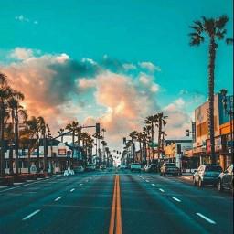 road summervibes sun tumblr beautifulplace