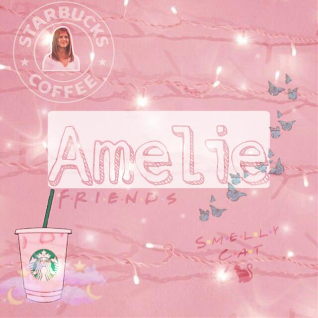 #freetoedit #aesthetic #friends #rachelgreen #starbucks #pinkitydrinkity hope you guys like this one :)
