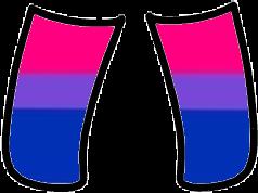 gacha gachalife pride bisexual freetoedit