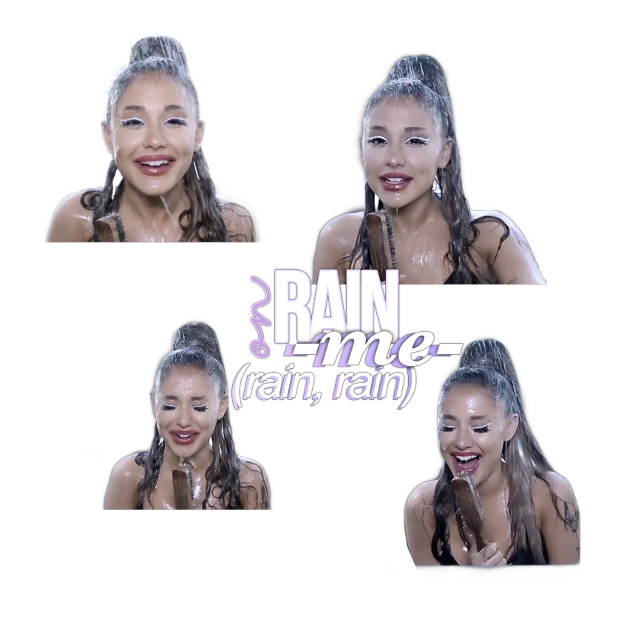 #rainonme#arianagrande#complexoverlay#purple#rain#chairliedamillio