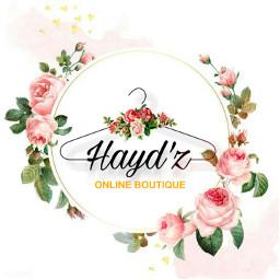logo online boutique shop store