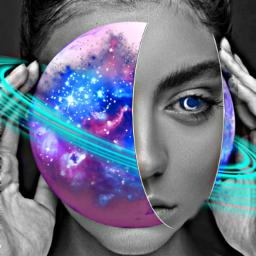 freetoedit ecspaceface spaceface