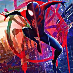 spiderman spiderman2099 spidermanintothespiderverse sony marvel