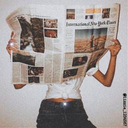 girl replayaesthetic vintage vintagegirl magazine freetoedit
