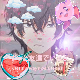 freetoedit animeedits animeboyscute animeboyfreetoedit photographyboy