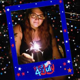 freetoedit sparkletime julyfun 4thofjuly sparklers rchappy4th happy4th