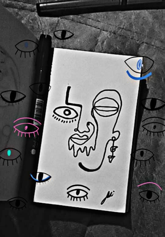 #freetoedit #doodleart #çizim #turkeys #türkiye #artisticcollage #drawing #doodledrawing #followme #realpeople #kyliejenner  #srcdoodleeyes #doodleeyes