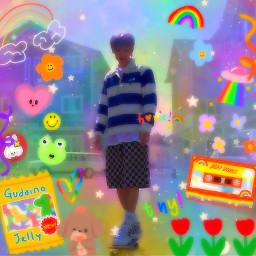 hobicore exo aesthetic bts kidcore freetoedit