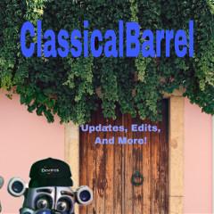 classicalbarrel