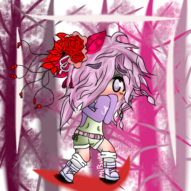 Hello guys Im kinda back- I made this edit dedicated to Mistuba from toilet bound and its not a fake i have proof and more- hope you like it <3 and yes ik its not the og clothing or hair or- yea #gacha #gachaedit #gachalife #gachaclub #mitsuba #cute #cuteedit #MitsubaToiletBound
