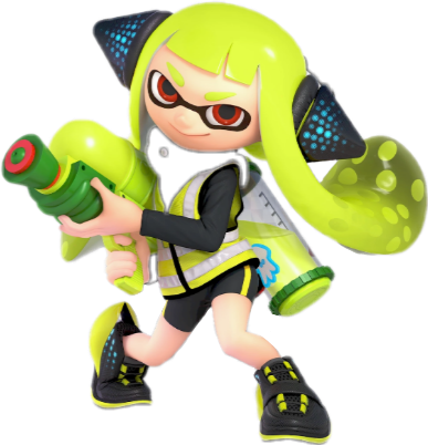 I Made A Splatoon CutOut/Sticker Of Agent 3 Since I Couldn't Find Agent 4, Actually.... Nevermind, I Found And I Have Agent 4 Well Actually, A Screenshot Of Agent 4 In My Phone So.... Yeah, Kay Byeeee, I Hope That You Enjoy/Enjoyed This CutOut Sticker Of Agent 3, Kay Byeeee!!!! #splatoon #splatoon2 #agent3 #agent4 #splatoonagent #splatoonedit #inkling #inklings