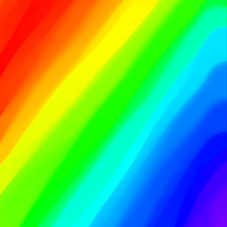 freetoedit background aesthetic rainbow color