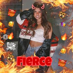 freetoedit nessa devil fiercewomen strong