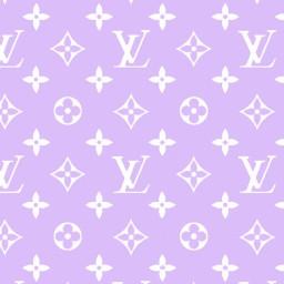 freetoedit luisvuitton aesthetic purple pastel