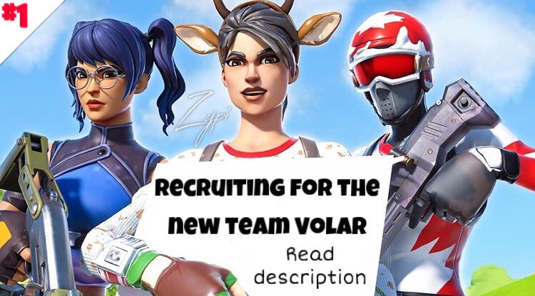 Recruiting for team Volar | Use hashtag #teamvolar to get noticed and maybe recruited.   Ignore tags   #freetoedit  #fortnite  #fortnitebattleroyale #fortnitethumbnail #fortnitelogos #fortniteskin #fortnitethumbnails #fortniteskins #fortnitebr #renegaderaider #fortniteedit #fortnitegfx #fortnitefx #fortnitegraphics  #interesting #fortnitebanners