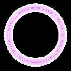 neon glow purple freetoedit origftestickers ftestickers