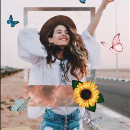 freetoedit summer edit picsart