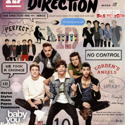 onedirection 1d 10yearsof1d 18monthsmyass harrystyles freetoedit