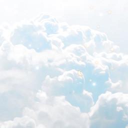 freetoedit cottonwhite starrysky whiteclouds cloudbackgrounds