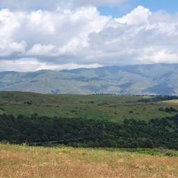 mountain ropeway tsakhkadzor summer freetoedit