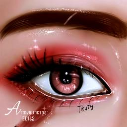 freetoedit eyes edit