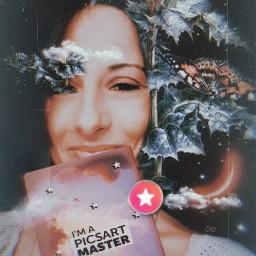 celebrating new master storytellers program creativity picsart thankful art selfportrait fantasy magical dreamy stestyle ste2020 madewithpicsart love