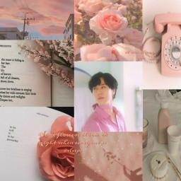 freetoedit kimyugyeomedit idol aesthetic aestheticpink yugyeom❤ got7 got7yugyeom edit pink yugyeom_got7 yugyeomaesthetic yugyeom