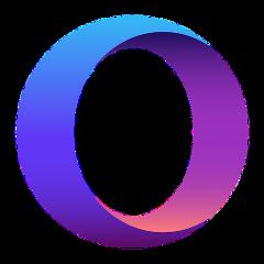 opera navegador navegadores icon icones logo logos logotipo logotipos icons icone logomarca logomarcas alvaproduções freetoedit
